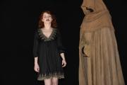 Foto/IPP/Gioia Botteghi Roma28/02/2019 presentazione della serie tv Il nome della rosa, nella foto:  Camilla Diana Italy Photo Press - World Copyright