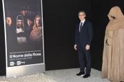 Foto/IPP/Gioia Botteghi Roma28/02/2019 presentazione della serie tv Il nome della rosa, nella foto:  John Turturro Italy Photo Press - World Copyright