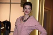 Foto/IPP/Gioia Botteghi Roma30/11/2018 registrazione della 100à puntata che andrà in onda a fine gennaio de IL PARADISO DELLE SIGNORE, nella foto: Alice Torriani Italy Photo Press - World Copyright
