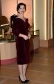 Foto/IPP/Gioia Botteghi Roma30/11/2018 registrazione della 100à puntata che andrà in onda a fine gennaio de IL PARADISO DELLE SIGNORE, nella foto: Vanessa Gravina Italy Photo Press - World Copyright