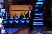 Roma 20/01/2010 Prima puntata de IL PIU GRANDE, nella foto Biagio Izzo