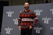 Foto/IPP/Gioia Botteghi Roma24/01/2019 Presentazione del film Il primo re, nella foto: Alessandro Borghi Italy Photo Press - World Copyright