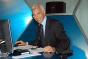 Gioia Botteghi/OMEGA 12/09/05Il Processo di Biscardi nella foto Ugo Francica Nava