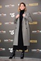 Foto/IPP/Gioia Botteghi Roma22/11/2019 presentazione della fiction di canale 5 IL PROCESSO, nella foto: Vittoria Puccini Italy Photo Press - World Copyright
