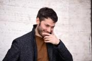 Foto/IPP/Gioia Botteghi Roma22/11/2019 presentazione della fiction di canale 5 IL PROCESSO, nella foto: il regista Stefano Lodovichi Italy Photo Press - World Copyright