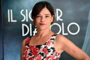 Foto/IPP/Gioia Botteghi Roma 22/07/2019 Photocall del film Il signor Diavolo , nella foto Chiara Caselli Italy Photo Press - World Copyright
