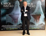 Foto/IPP/Gioia Botteghi Roma 22/07/2019 Photocall del film Il signor Diavolo , nella foto Pupi Avati Italy Photo Press - World Copyright