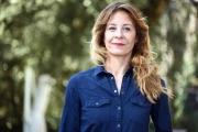 Foto/IPP/Gioia Botteghi Roma 06/03/2019 Presentazione della fiction di canale 5 Il silenzio dell'acqua, nella foto: Carlotta Natoli Italy Photo Press - World Copyright