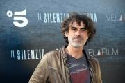 Foto/IPP/Gioia Botteghi Roma 06/03/2019 Presentazione della fiction di canale 5 Il silenzio dell'acqua, nella foto: Thomas Trabacchi Italy Photo Press - World Copyright