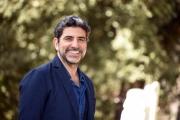 Foto/IPP/Gioia Botteghi Roma 06/03/2019 Presentazione della fiction di canale 5 Il silenzio dell'acqua, nella foto: Claudio Castrogiovanni Italy Photo Press - World Copyright