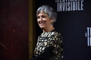"""Foto/IPP/Gioia Botteghi Roma06/12/2018 Presentazione del film """"Il testimone invisibile"""" nella foto: Maria Paiato Italy Photo Press - World Copyright"""