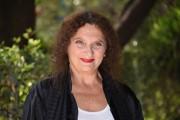 Foto/IPP/Gioia Botteghi Roma 16/09/2019 Presentazione della fiction di rai uno Imma Tatarani, nella foto: Dora Romano Italy Photo Press - World Copyright