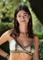 Foto/IPP/Gioia Botteghi Roma 16/09/2019 Presentazione della fiction di rai uno Imma Tatarani, nella foto: Alice Azzariti Italy Photo Press - World Copyright