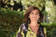 Foto/IPP/Gioia Botteghi Roma 16/09/2019 Presentazione della fiction di rai uno Imma Tatarani, nella foto: Mariolina Venezia Italy Photo Press - World Copyright