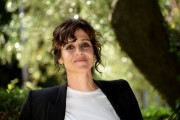 Foto/IPP/Gioia Botteghi Roma 16/09/2019 Presentazione della fiction di rai uno Imma Tatarani, nella foto:   Vanessa Scalera Italy Photo Press - World Copyright