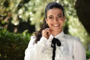 Foto/IPP/Gioia Botteghi Roma 16/09/2019 Presentazione della fiction di rai uno Imma Tatarani, nella foto:  Ester Pantano Italy Photo Press - World Copyright
