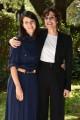Foto/IPP/Gioia Botteghi Roma 16/09/2019 Presentazione della fiction di rai uno Imma Tatarani, nella foto: Barbara Ronchi, Vanessa Scalera Italy Photo Press - World Copyright