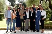 Foto/IPP/Gioia Botteghi Roma 16/09/2019 Presentazione della fiction di rai uno Imma Tatarani, nella foto: il cast Italy Photo Press - World Copyright