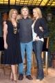 Gioia Botteghi/OMEGA 10/11/05Conferenza stampa del film IN Her shoes nelle foto:Toni Collette  e Cameron Diaz ed il regista Curtis Hanson