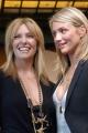 Gioia Botteghi/OMEGA 10/11/05Conferenza stampa del film IN Her shoes nelle foto:Toni Collette  e Cameron Diaz