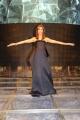 10/03/09 Roma prima puntata di INCREDIBILE raiuno, nella foto : Veronica Maya