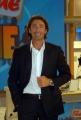 3/09/08 roma studi rai presentazione dello studio del programma presentato da milo infante _ insieme sul due_