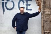 Foto/IPP/Gioia Botteghi 22/03/2018 Roma,  Presentazione del film IO C  E, nella foto: MASSIMILIANO BRUNO  Italy Photo Press - World Copyright