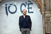 Foto/IPP/Gioia Botteghi 22/03/2018 Roma,  Presentazione del film IO C  E, nella foto: ALESSANDRO ARONADIO regia  Italy Photo Press - World Copyright