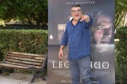 Foto/IPP/Gioia Botteghi Roma 18/09/2019 Presentazione della fiction di SKY  IO LEONARDO, nella foto Francesco Pannofino Italy Photo Press - World Copyright