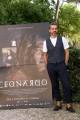 Foto/IPP/Gioia Botteghi Roma 18/09/2019 Presentazione della fiction di SKY  IO LEONARDO, nella foto Luca Argentero Italy Photo Press - World Copyright