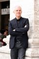 Foto/Gioia Botteghi 05/04/2018 Roma, presentazione del film Io sono tempesta, nella foto:  Daniele Luchetti  Italy Photo Press - World Copyright