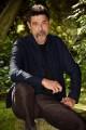 Foto/IPP/Gioia Botteghi Roma 25/09/2020 Presentata la Fiction Io ti cercherò, nella foto Alessandro Gassmann Italy Photo Press - World Copyright