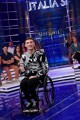 Foto/IPP/Gioia Botteghi Roma 14/09/2019 Nuova edizione del programma di rai uno Iatlia sì, nella foto Manuel Bortuzzo Italy Photo Press - World Copyright
