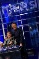 Foto/IPP/Gioia Botteghi Roma 14/09/2019 Nuova edizione del programma di rai uno Iatlia sì, nella foto Marco Liorni con Manuel Bortuzzi Italy Photo Press - World Copyright