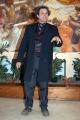 Conferenza stampa del film Karl ( un uomo diventato Papa)nelle foto: Ennio Fantastichin