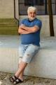 Foto/IPP/Gioia Botteghi 18/06/2018 Roma, Festival della Letterature 2018, nella foto: Khaked Khalifa  Italy Photo Press - World Copyright