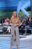 2/10/2011 Roma, Licia Colò presenta Kilimangiaro rai tre tutte le domencihe