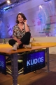 04/05/2017 Roma KUDOS con Diletta Parlangeli. rai 4