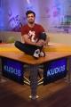 04/05/2017 Roma KUDOS con Leonardo De Carli rai 4