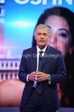 28/09/2014 Roma prima puntata di L'ARENA DI DOMENICA IN con Massimo Giletti