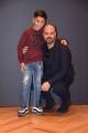 Foto/IPP/Gioia Botteghi Roma02/12/2019 Photocall del film L'immortale, nella foto Marco D'Amore con  Giuseppe Aiello Italy Photo Press - World Copyright