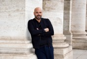 Foto/IPP/Gioia Botteghi Roma02/12/2019 Photocall del film L'immortale, nella foto Marco D'Amore Italy Photo Press - World Copyright