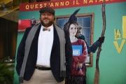 Foto/IPP/Gioia Botteghi Roma19/12/2018 Presentazione del film La befana vien di notte, nella foto: Stefano Fresi Italy Photo Press - World Copyright
