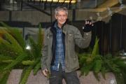 Foto/IPP/Gioia Botteghi Roma19/12/2018 Presentazione del film La befana vien di notte, nella foto:  il regista Michele Soavi Italy Photo Press - World Copyright