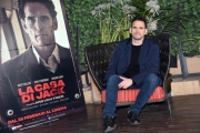 Foto/IPP/Gioia Botteghi Roma18/02/2019 Presentazione del film La casa di Jack, nella foto: MATT DILLON Italy Photo Press - World Copyright