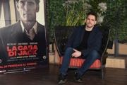 Foto/IPP/Gioia Botteghi Roma18/02/2019 Presentazione del film La casa di Jack, nella foto: MATT DILLON Italy Photo Press - World Copyright