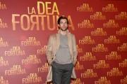 Foto/IPP/Gioia Botteghi Roma17/12/2019 Presentazione del film La Dea fortuna, nella foto Edoardo Purgatori Italy Photo Press - World Copyright