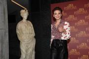 Foto/IPP/Gioia Botteghi Roma17/12/2019 Presentazione del film La Dea fortuna, nella foto Jasmine Trinca Italy Photo Press - World Copyright