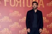 Foto/IPP/Gioia Botteghi Roma17/12/2019 Presentazione del film La Dea fortuna, nella foto Edoardo Leo  Italy Photo Press - World Copyright