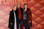 Foto/IPP/Gioia Botteghi Roma17/12/2019 Presentazione del film La Dea fortuna, nella foto Barbara Alberti, Ferzan Ozpetek, Dora Romano Italy Photo Press - World Copyright